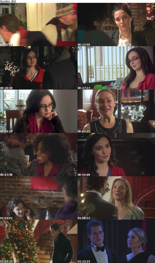 A Christmas Kiss 2011 1080p BluRay x264-VETO