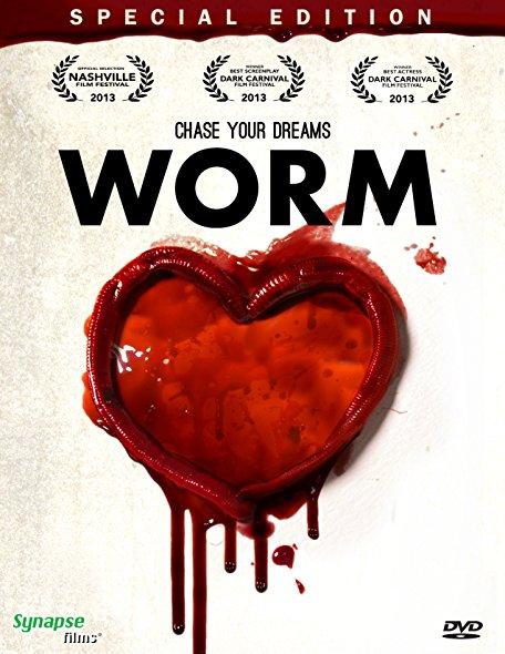 Worm 2013 Dvdrip X264-Spooks