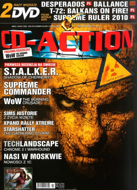 CD-Action 3/2007
