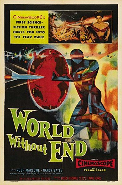 Vmt-World Without End 1956 Remastered Bdrip X264