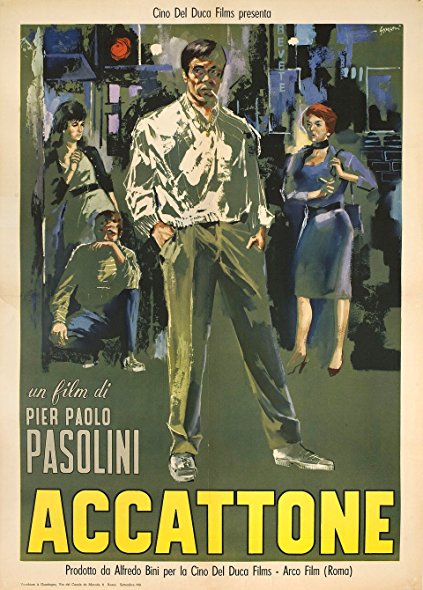Accattone 1961 1080p BluRay x264-CiNEFiLE