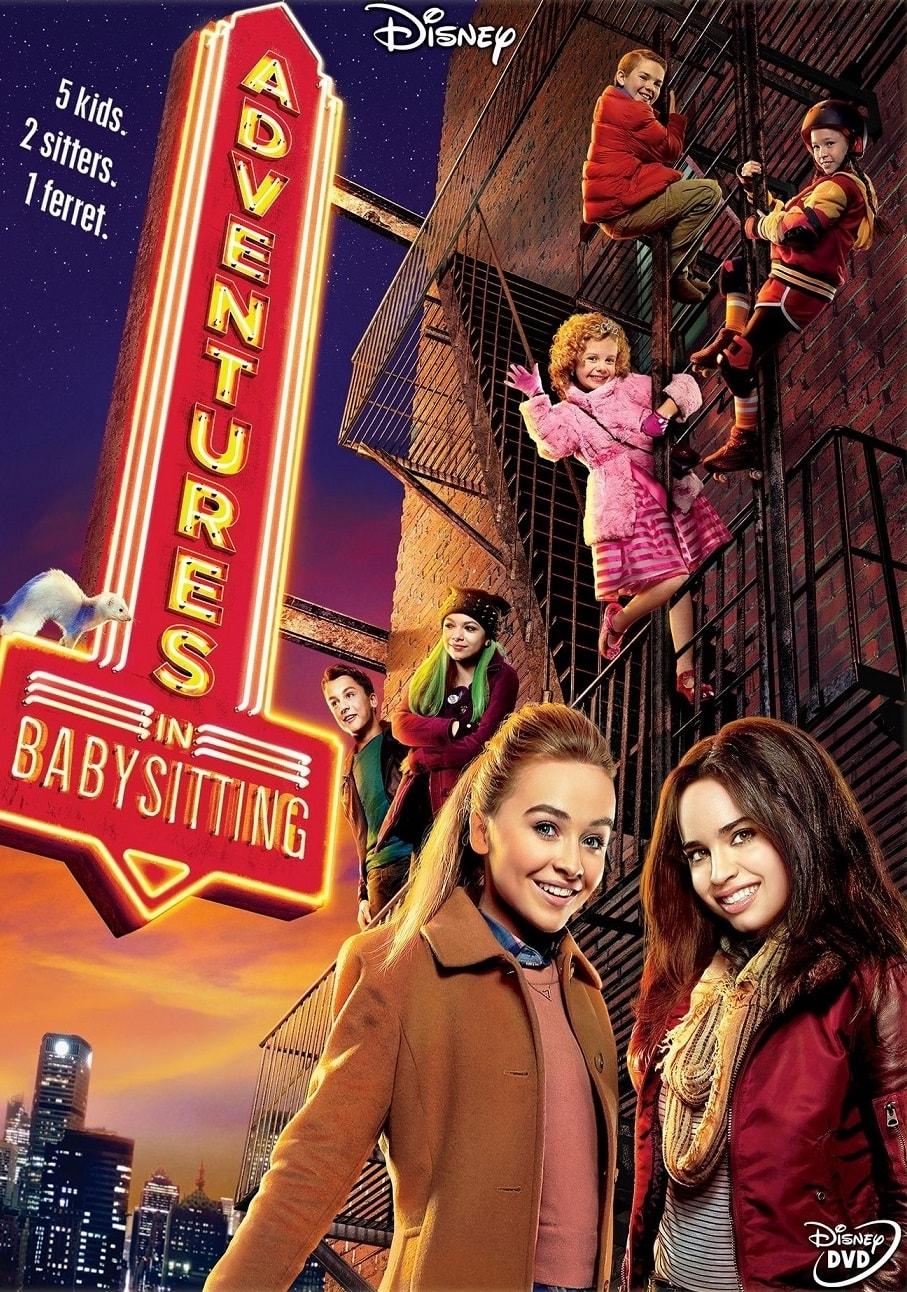 Adventures in Babysitting 2016 1080p WEB-DL DD5 1 H 264 CRO-DIAMOND