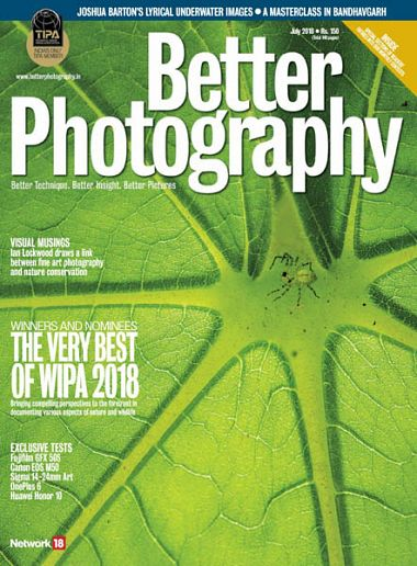 Better Photography – July 2018