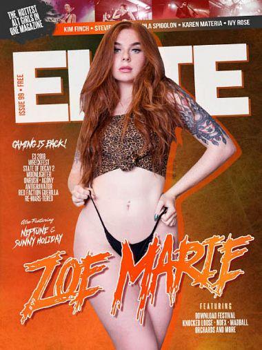 Elite Magazine – Issue 99 2018
