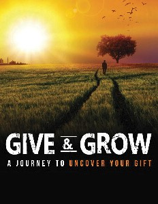 BraveHeart Media - Give & Grow