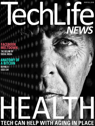 Techlife News – March 03, 2018