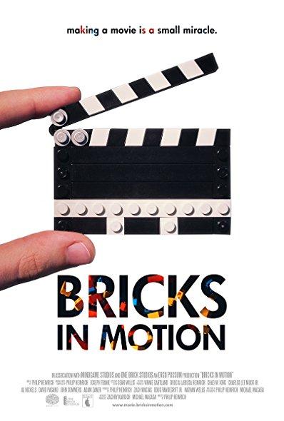 Bricks in Motion 2016 WEBRip x264-ION10