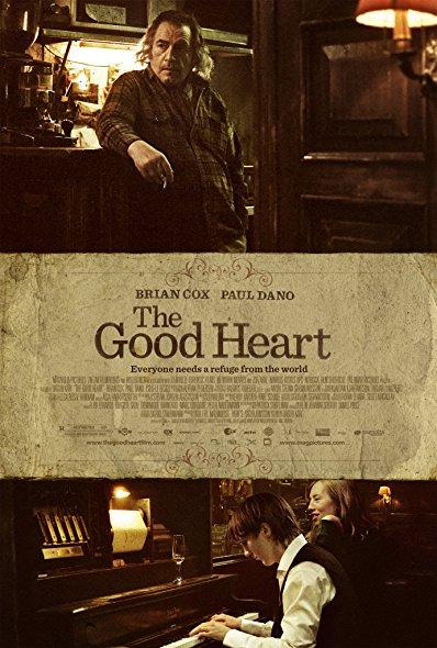 The Good Heart 2009 720p BluRay DTS x264-CRiSC