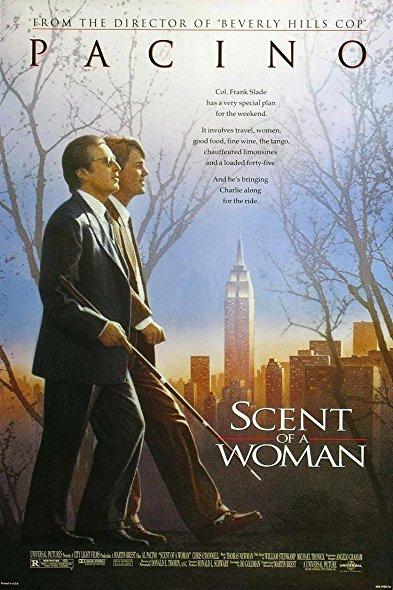 Scent of a Woman 1992 BRRip XviD MP3-RARBG