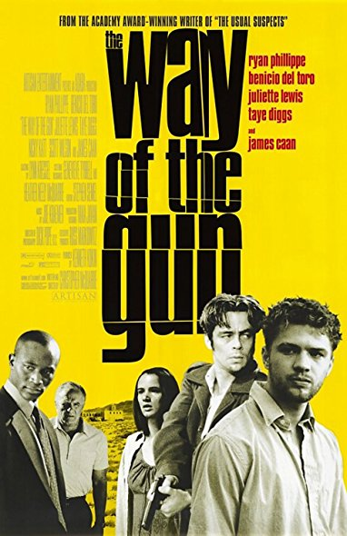 The Way Of The Gun 2000 720p BluRay x264-x0r