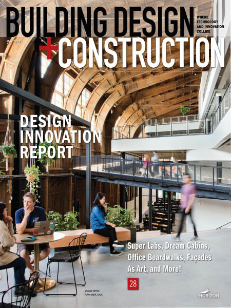 Building Design + Construction – May 2019