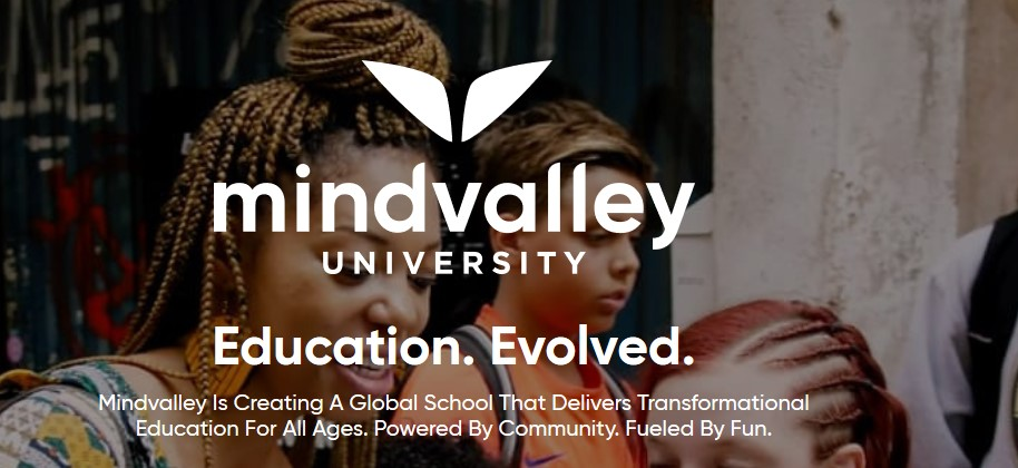 Mindvalley Webinars Collection 2018