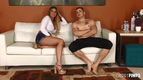 WildOnCam - Brooklyn Chase Voluptuous and Wild. (MP4/FullHD)