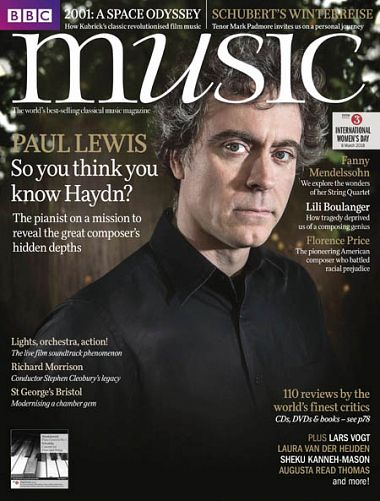 BBC Music – April 2018