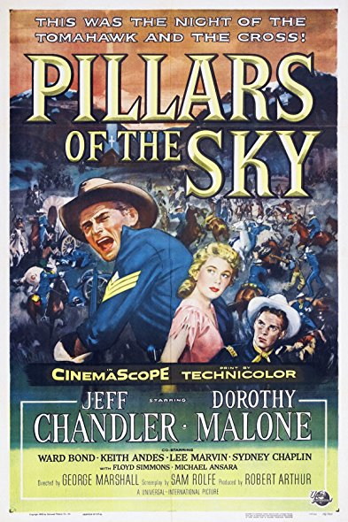 Pillars Of The Sky 1956 DVDRip XViD 1