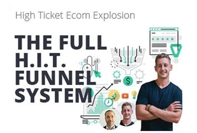 Barry & Roger - Hit Funnel System(March 2018 UP)