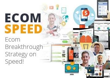 Barry & Roger - eCom Speed Platinum 2018