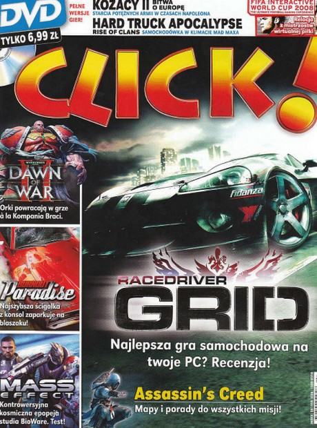 Click! Polska 7/2008