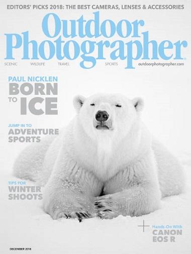 Outdoor Photographer – December 2018