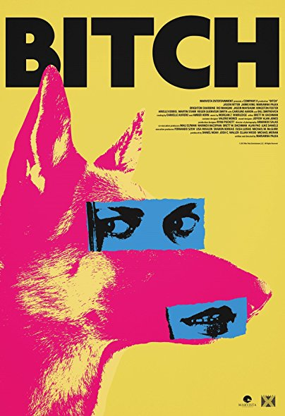 Bitch 2017 720p BluRay H264 AAC-RARBG