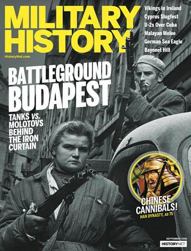 Military History – September 2018