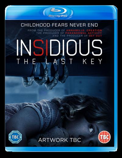 Insidious 4: L'ultima chiave (2018).mkv 1080p BDRip ITA MD Ac3