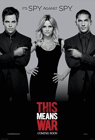 This Means War 2012 UNRATED BRRip XviD MP3-RARBG
