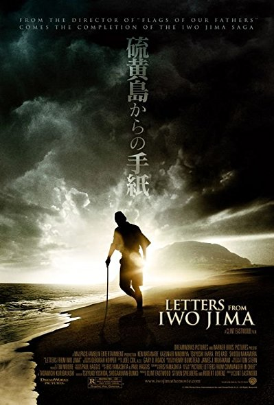 Letters from Iwo Jima 2006 BluRay 1080p DD5 1 H265-d3g