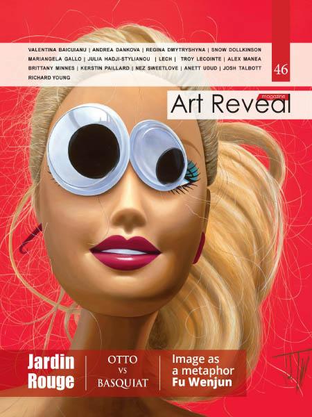 Art Reveal – No. 46 2019