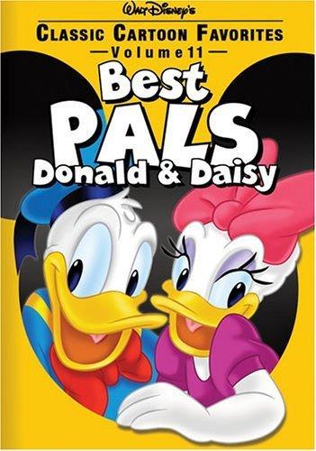 Donald's Double Trouble 1946 DVDRip x264-HANDJOB