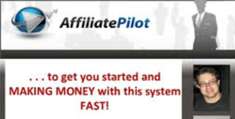 Affiliate Pilot by Keith Baxter & Marty Rozmanith
