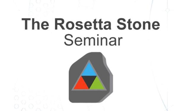 Perry Marshall - Rosetta Stone Seminar 2018