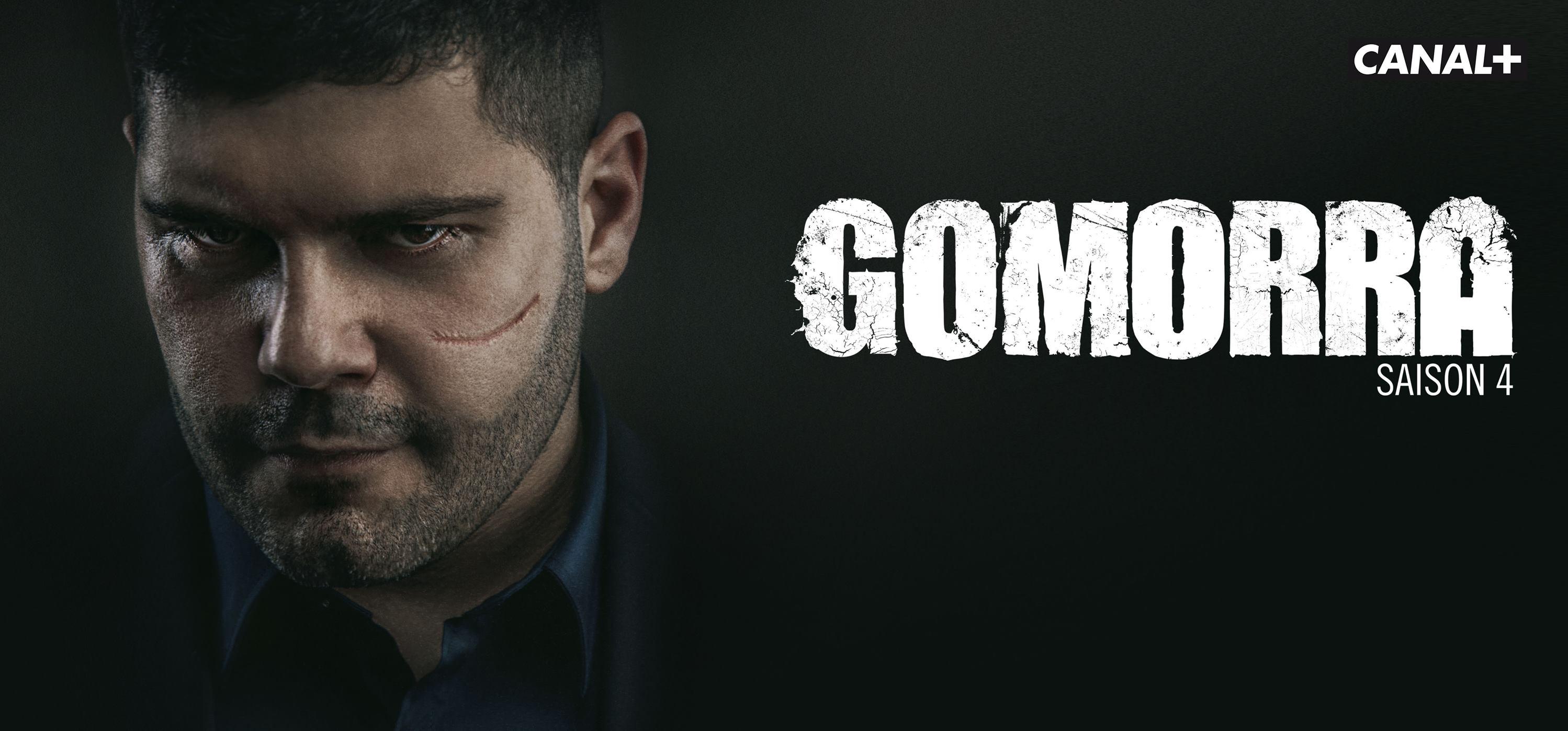 【義劇】《格莫拉》Gomorra.-.La.serie.S04E02