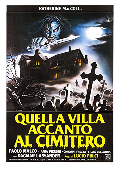 The House By The Cemetery 1981 720p BluRay x264 DTS EnG-Hunsub-Nacl