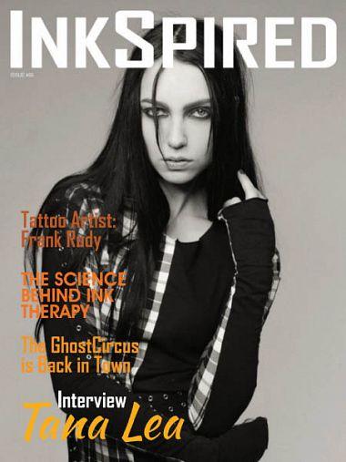 InkSpired Magazine – Issue 65 2018