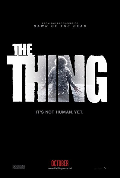 The Thing 2011 1080p BluRay x264-SPARKS