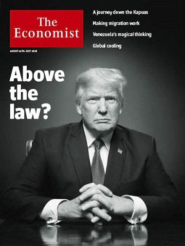 The Economist USA – August 25, 2018
