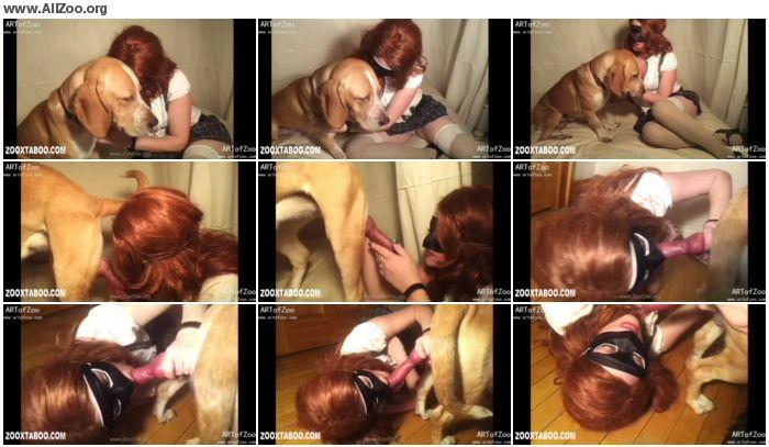 28bb9a681940713 - ARTofZoo Evermore - Animal Porn 1080p/720p