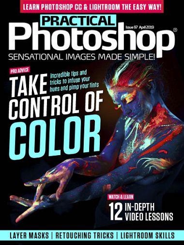 Practical Photoshop – April 2019