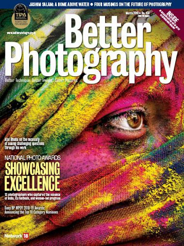 Better Photography – March 2019