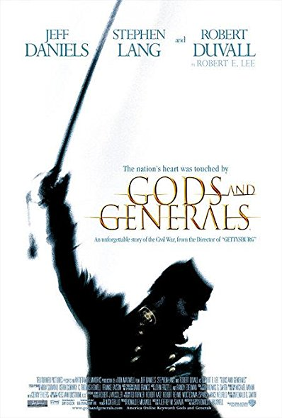 Gods And Generals 2003 BluRay 10Bit 1080p DD5 1 H265-d3g