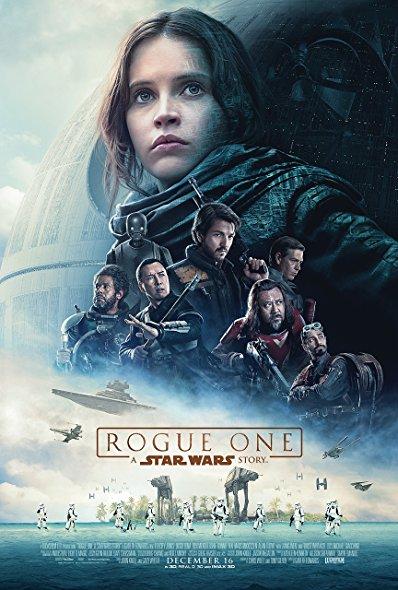 Rogue One 2016 720p BluRay H264 AAC-RARBG