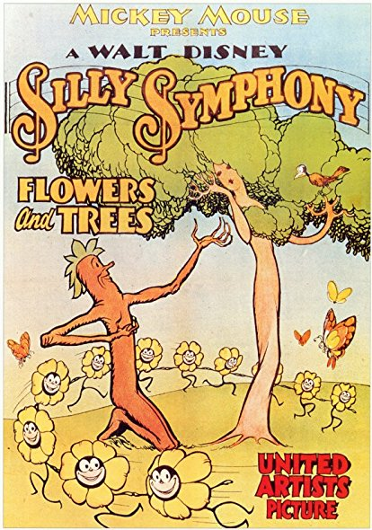 Flowers and Trees 1932 DVDRip x264