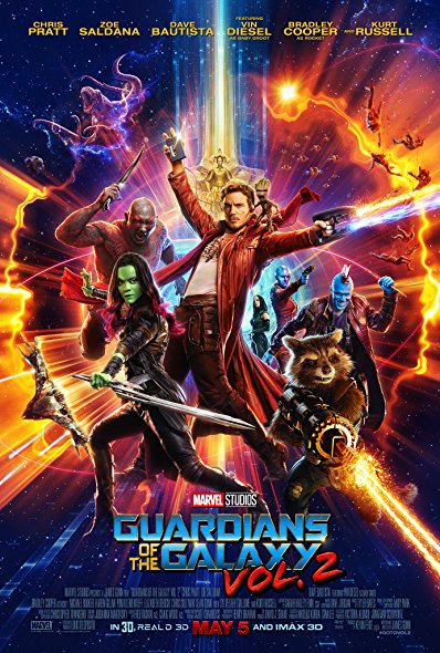 Guardians of the Galaxy Vol  2 (2017) BluRay 10Bit 1080p Multi H265-d3g