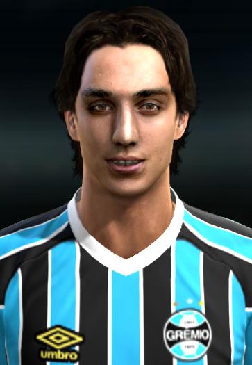 Pedro Geromel