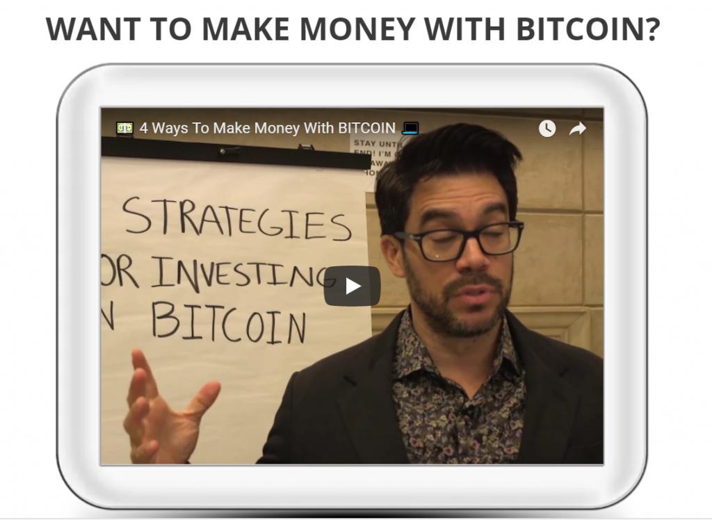 Tai Lopez - Bitcoin Crypto Academy