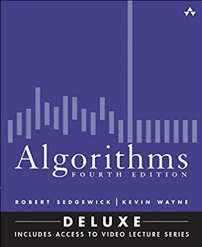 Algorithms, Fourth Edition (Deluxe)