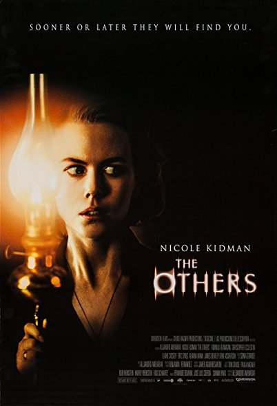 The Others 2001 BluRay 1080p DD5 1 H265-d3g