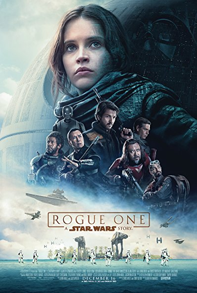 Rogue One 2016 1080p BluRay x264-SPARKS