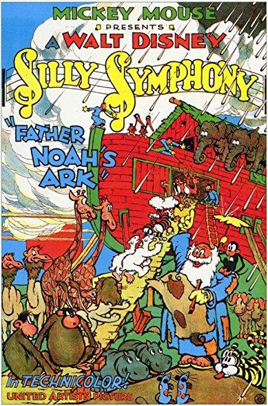 Father Noah's Ark 1933 DVDRip x264-HANDJOB